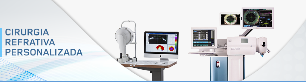 Cirurgia Refrativa em BH: Miopia, Astigmatismo e Hipermetropia