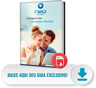 Ebook de Ceratocone NEO