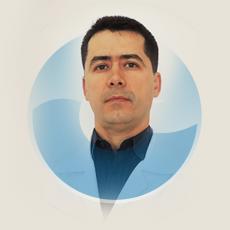 Victor Marques Alencar, Dr. – CRM 32.760