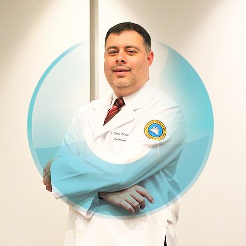 Dr Alberto Diniz Filho