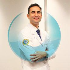 Antônio Cláudio de Magalhães Q. Gomes, Dr. – CRM 48.797