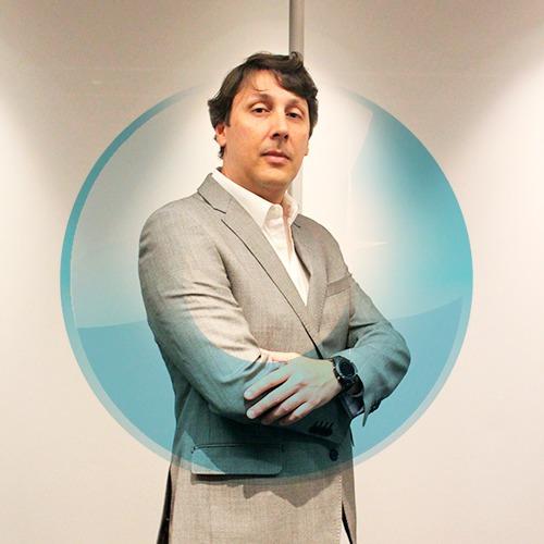 Dr Christiano Henrique S Carvalho