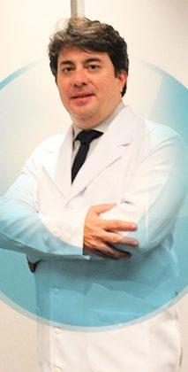 Dr Fábio Pupo Alves