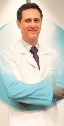 Dr Fernando Pedrosa Aurélio