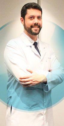 Dr Gustavo dos Anjos Versiani