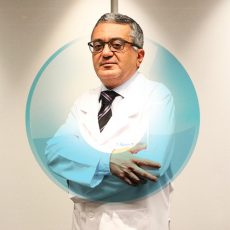 Dr Maurício Egídio de Lima