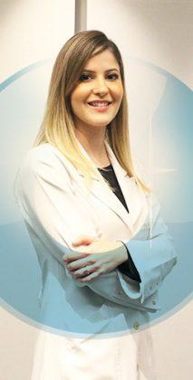 Dra Cristiane Santos G Machado