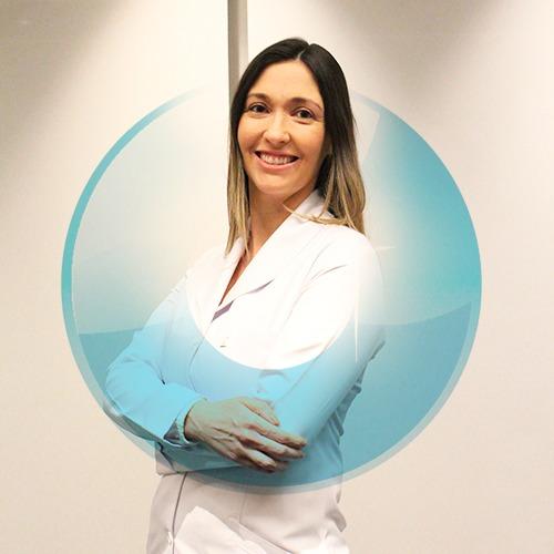 Dra Luciana de Oliveira Costa