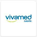 oftalmologista da Vivamed Saúde em BH