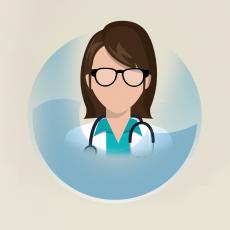 Fernanda Maria Godinho, Dra. – CRM 74.577