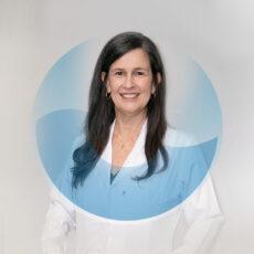 Ana Maria Vieira da Rocha Oliveira, Dra. - CRM 21.725