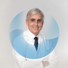 Raul Damásio de Castro, Dr. - CRM 19.744