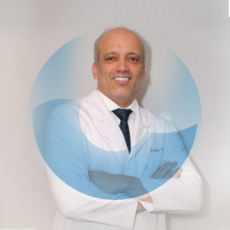 Rodrigo Antônio Moreira Gomes, Dr. - CRM 27.684